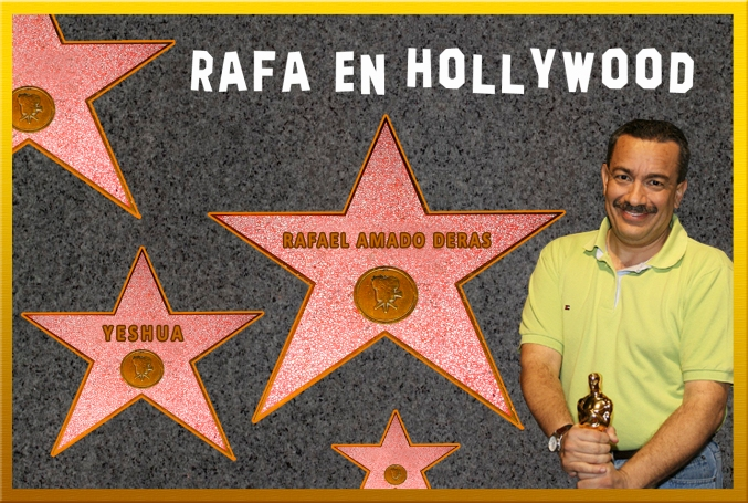Rafa Hollywood copy